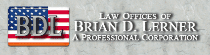Law Offices of Brian D. Lerner, A Professional Corporation