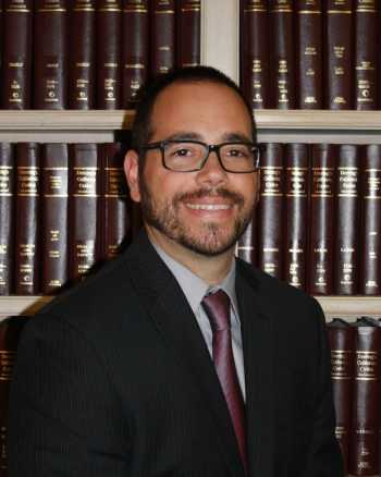 Immigration Attorney Christopher A. Reed